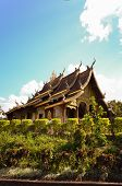 Wat Phrathat chom kitti