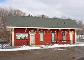 Train Depot Museum