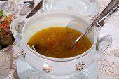 Soup - Noodles