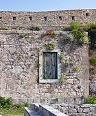 Klis - Medieval Fortress In Croatia poster