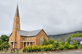 Dutch Reformed Church, Villiersdorp
