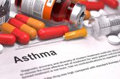pic of asthma  - Diagnosis  - JPG