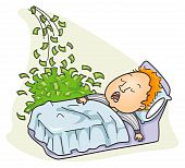 Making Money While Sleeping