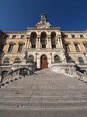 Bilbao City Townhall
