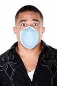 Surgical Mask Safety