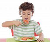 gesundes Kind Essen