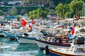 Turkish Harbour Antalya