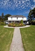 Kerikeri Mission House - Northland, New Zealand