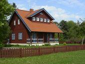 House In Nida