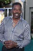 LOS ANGELES - JUL 6:  Ernie Hudson arriving at the