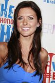 LOS ANGELES - JUL 11: Audrina Patridge at Intermix's 3rd Annual 'VH1 Rock Honors' VIP Party at Intermix on July 11, 2008 in Los Angeles, California