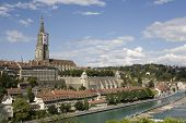 Berne - Capitol Of Switzerland