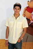 LOS ANGELES - JUL 10:  Boo Boo Stewart arriving at the