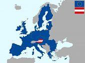 Austria In Europe