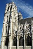 St Petrus & Paulus Basilica, Oostende (Belgium)