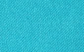 stock photo of storyboard  - Turquoise denim swatch - JPG