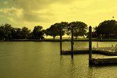A Boating Lake