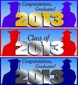 Graduation 2013 Graphics
