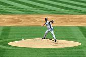 Tim Wakefield - Boston Red Sox Pitcher