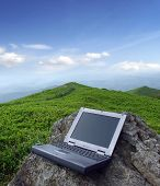 Hi-Tech And Nature