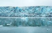 Esmark glacier, Spitsbergen (Svalbard)