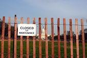Hill Closed