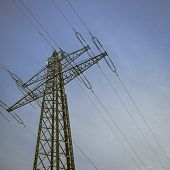 electricity line