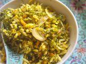 Traditional Nasi Ulam