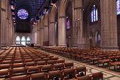National Cathedral, Washington