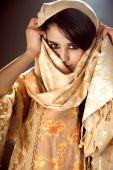Arabian Girl