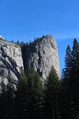 Yosemite National Park Geology