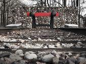 Westerbork train deportation