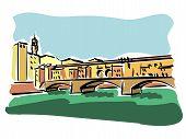 Florence (ponte Vecchio)