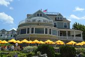 Historic Bar Harbor Inn in Bar Harbor