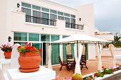 The Villa At Luxury Hotel, Tenerife Island, Spain