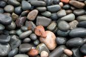 Lake Superior Rocks Macro