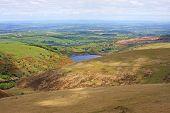 Meldon Reservoir, Dartmoor