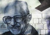 Leo Henryk Sternbach Graffiti