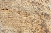 Rough rock background texture
