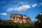 Sigiriya, the lion rock and the fortress in the sky