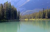 Bow River Turquoise