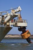 Dredging in the netherlands