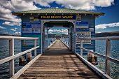 Palm beach wharf, Sydney