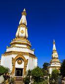 Phra Maha Chedi Chai Mongkol Temple