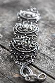 Very Old Bracelet