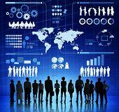 Determination Of Business Teamwork