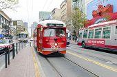 Castro Muni, San Francisco