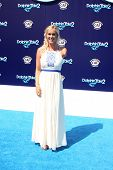 LOS ANGELES - SEP 7:  Bethany Hamilton at the