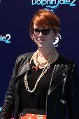 LOS ANGELES - SEP 7:  Molly Ringwald at the