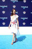 LOS ANGELES - SEP 7:  Ashley Judd at the